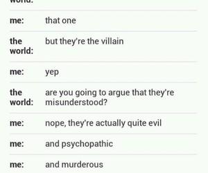 villain image