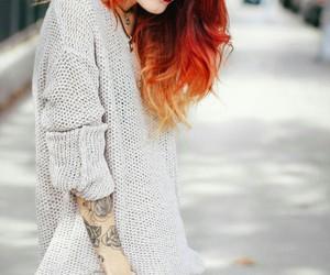 fashion, street fashion, and style image
