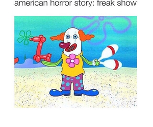 freak show, lol, and ahs image