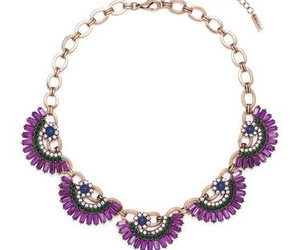 beads, fashion, and gold image