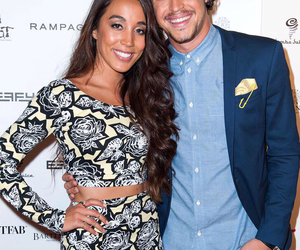 couple, sierra deaton, and a&s image