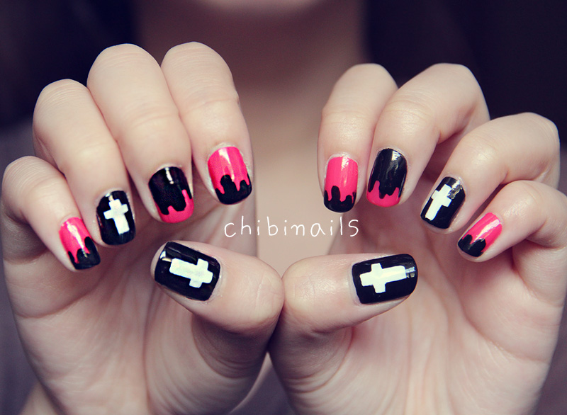 Pink nail art tumblr image collections nail art and nail design pink nail art tumblr images nail art and nail design ideas pink nail art tumblr gallery prinsesfo Images