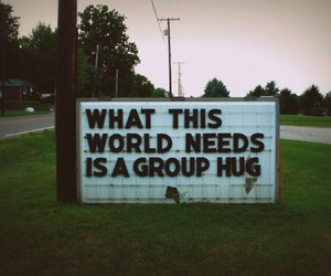 accurate, group, and hug image
