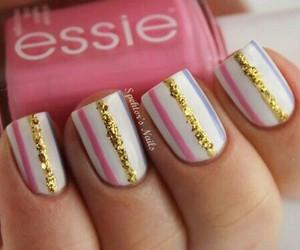 nails fashion image