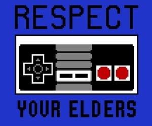 elders, games, and respect image