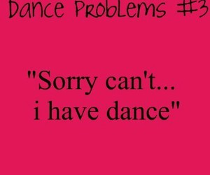 ballet, cant, and dance image