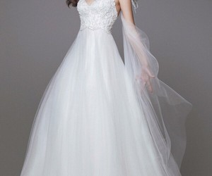 Blumarine and wedding dress image