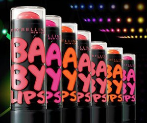 lip, Maybelline, and colors image
