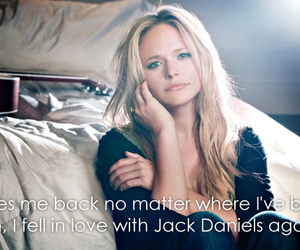 country, country music, and jack daniels image