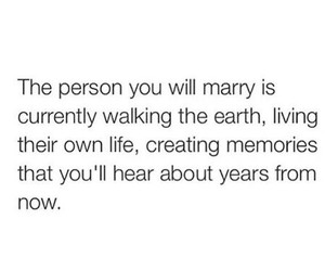 love, life, and marry image