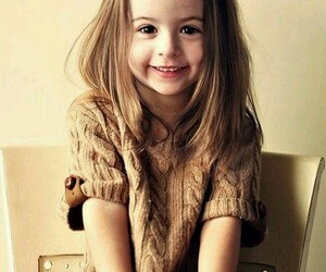 kids, cute, and girl image