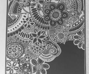 art, artistic, and doodle image