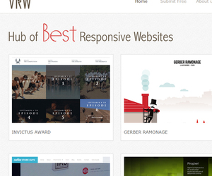 gallery, showcase, and bootstrap image