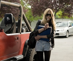 90210, gillian zinser, and ivy image