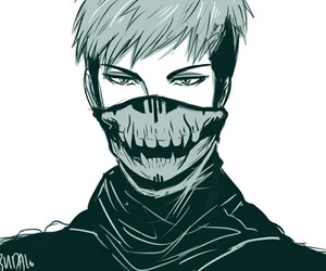 anime, attack on titan, and jean kirschtein image