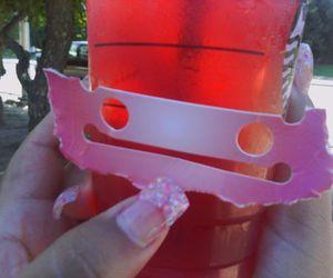 robot and tea image
