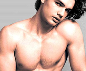 abs, muscles, and steven strait image