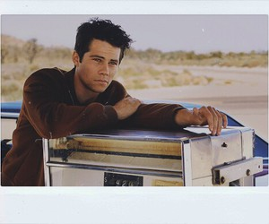 Hot and dylan obrien image