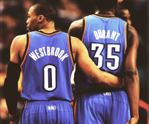 brothers, NBA, and kd image