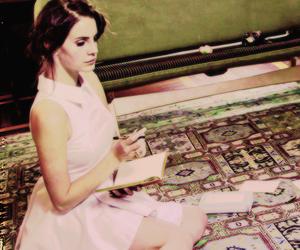 lana del rey, beautiful, and beauty image