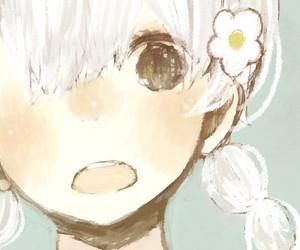 anime, lovely, and manga image