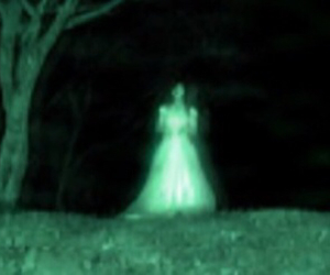 creepy, dead, and death image