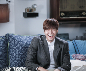 lee min ho and the heirs image