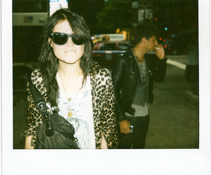 girl, the kills, and alison mosshart image