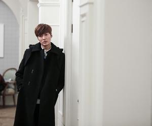 handsome and lee min ho image