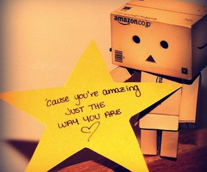 amazing, stars, and quotes image
