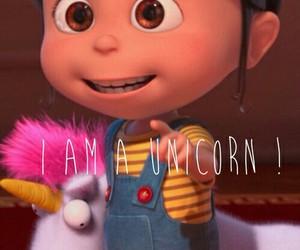 unicorn and minions image