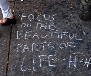 life, quotes, and beautiful image