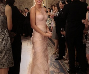blake lively, gossip girl, and fashion image