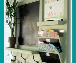 black board, craft, and deco image
