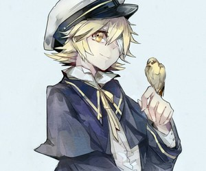 vocaloid, oliver, and anime image