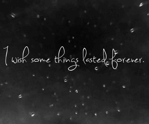 forever, quote, and gif image