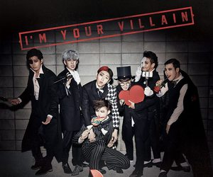 block b, zico, and taeil image