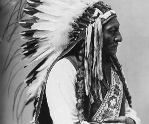 indian, old, and man image