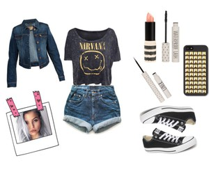 casual, Polyvore, and fashion image