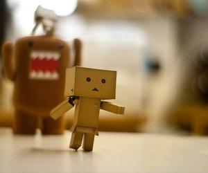 cute and domo image