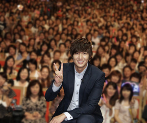 adorable, lee min ho, and handsome image