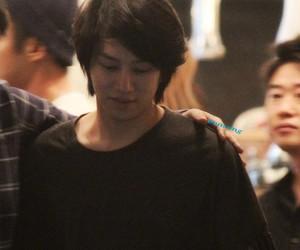 heechul, kpop, and SJ image