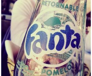 coca-cola, fanta, and cool image