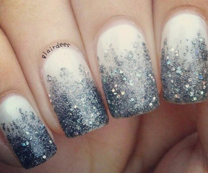 nails, nail designs, and sparkle in so cal contest image