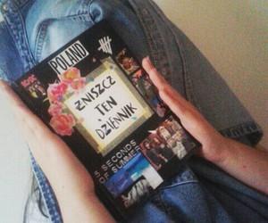 band, dreams, and fashion image
