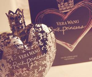 perfume, Vera Wang, and rock princess image
