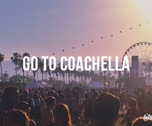 beautiful, coachella, and music image