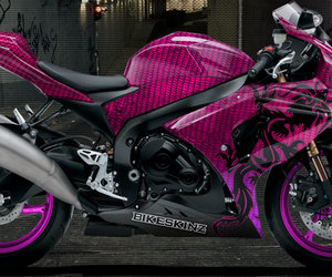 luxury, motorcycle, and motos image