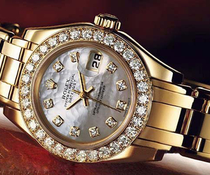 beautiful, expensive, and gold image