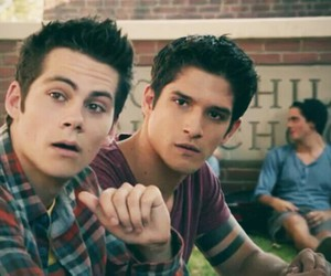 brothers, tyler posey, and cuties image